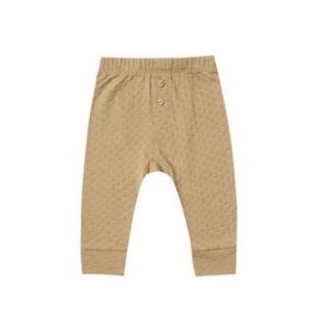 NWT Quincy Mae Pointelle Pajama Pant Honey
